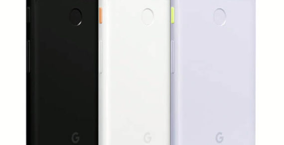 Google Pixel 3a & Pixel 3a XL Specifications and Price in India